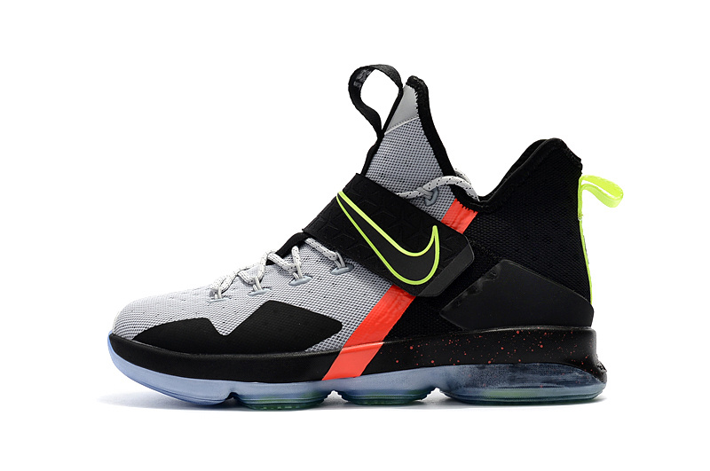 official photos 301d2 ba3b3 Cheap Nike LeBron 14 Out Of Nowhere For Sale - Cheap Nike ...