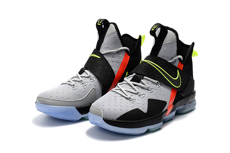 official photos fa2a0 f86bd Cheap Nike LeBron 14 Out Of Nowhere For Sale - Cheap Nike ...