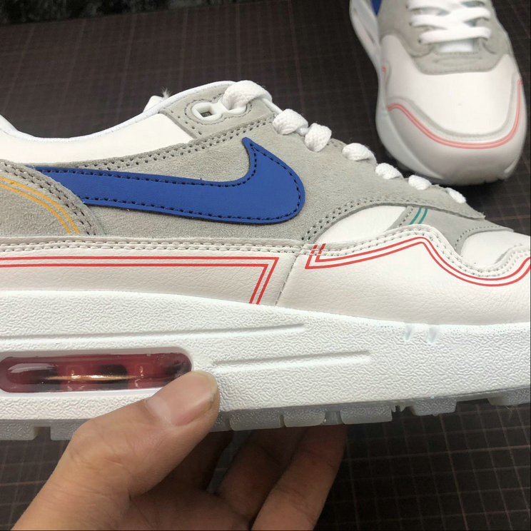 Nike Women's Air Max 1 Barely Rose Release Info 319986 607